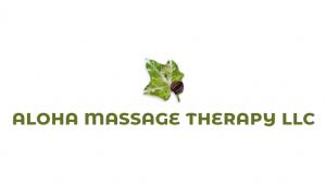 Aloha Massage Therapy Waimea Kauai