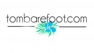 klb portfolio tombarefoot.com logo