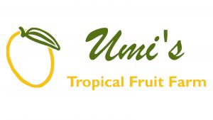 Umi's Farm Logo